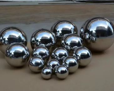 Profile Photos of Best Stainless steel ball Manufacturer China 1 Copper Row - Photo 1 of 5