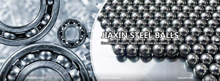 Profile Photos of Best Stainless steel ball Manufacturer China 1 Copper Row - Photo 2 of 5