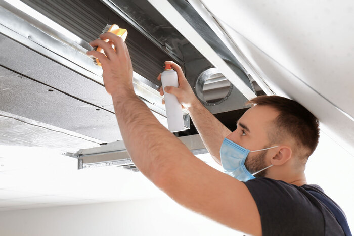 Profile Photos of Vicks Air Duct Cleaning Santa Clarita 28348 Constellation Rd - Photo 1 of 1