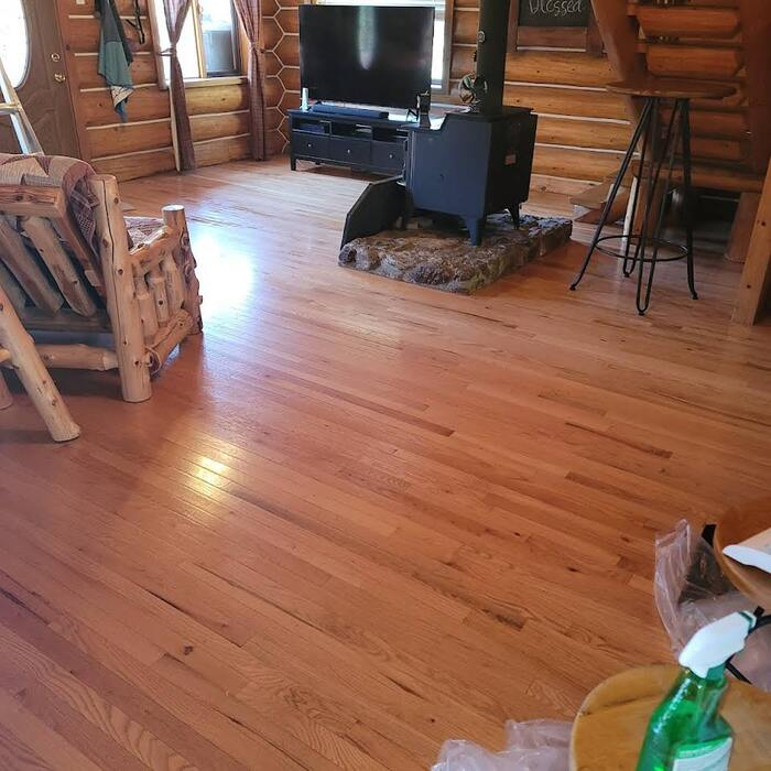 New Album of You Missed A Spot Cleaning Services Bandon - Photo 3 of 4