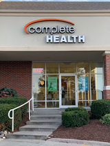 Complete Health of Lincoln, Lincoln