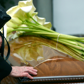 New Album of Ehorn-Adams Funeral Home 10011 N Main St - Photo 1 of 3