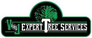 V and J Expert Tree Services