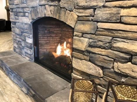 Profile Photos of Fireplace Gallery 1312 West 41st Street - Photo 3 of 4