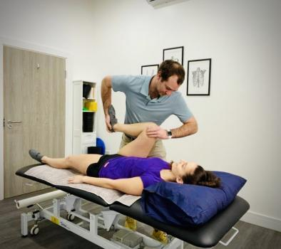 Profile Photos of Dan Turnell Physio Hero Training Clubs, 6 Miller Street - Photo 3 of 3