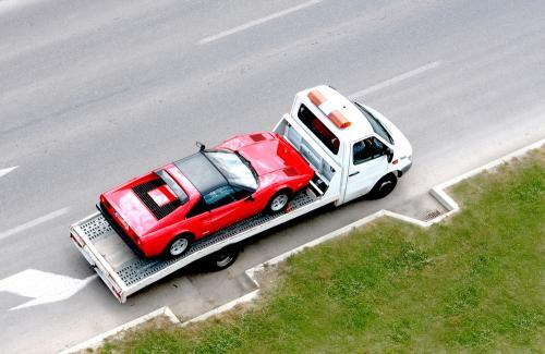 Profile Photos of Towing Leader 16 Perita Dr - Photo 4 of 4