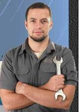 Towing Leader, Daly City