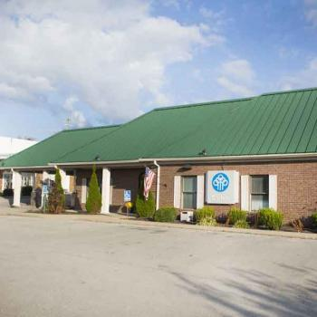 New Album of CVNB Cumberland Valley National Bank and Trust 505 Leighway Drive - Photo 1 of 1