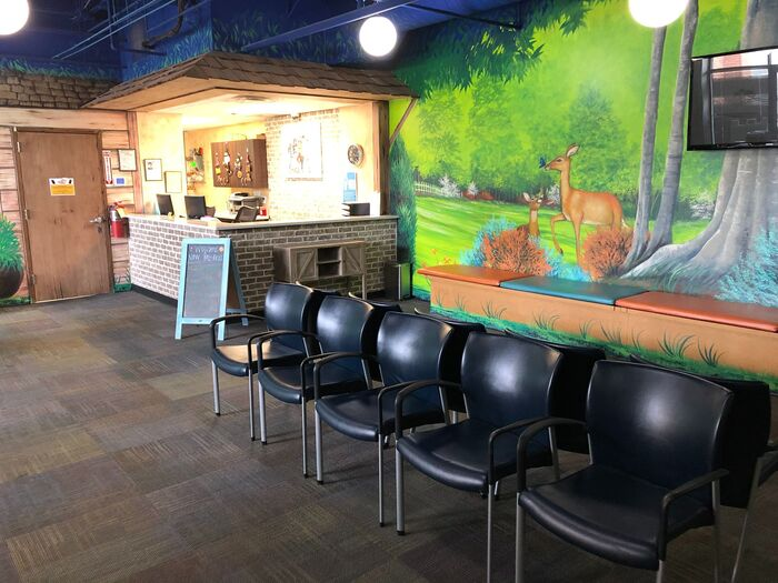 Profile Photos of Dentistry for Children - Peachtree City 450 Commerce Drive, Suite 200 - Photo 7 of 19