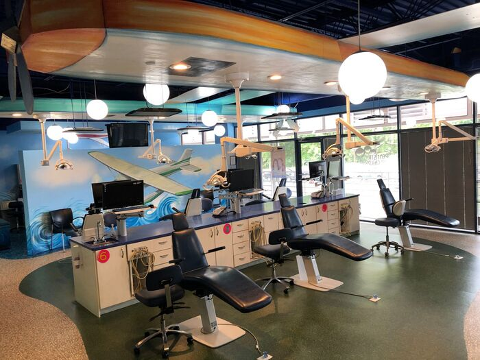 Profile Photos of Dentistry for Children - Peachtree City 450 Commerce Drive, Suite 200 - Photo 17 of 19