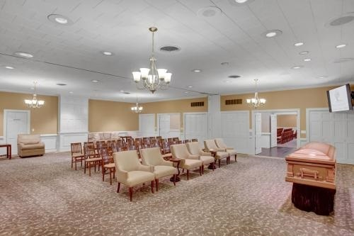Profile Photos of Rothermel-Finkenbinder Funeral Home & Crematory, Inc. 25 West Pine Street - Photo 2 of 4