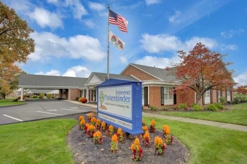 Profile Photos of Rothermel-Finkenbinder Funeral Home & Crematory, Inc. 25 West Pine Street - Photo 4 of 4