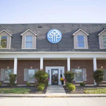 New Album of CVNB Cumberland Valley National Bank and Trust 2110 Lexington Rd - Photo 1 of 1