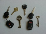 Busse's Lock Service 2003 Wake Forest Road