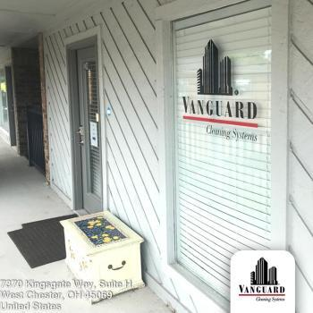 Profile Photos of Vanguard Cleaning Systems of Cincinnati 7370 Kingsgate Way, Suite H - Photo 3 of 4