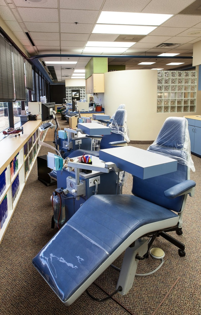 Profile Photos of North Texas Orthodontic Associates 5501 Independence Parkway Suite 201 - Photo 2 of 15