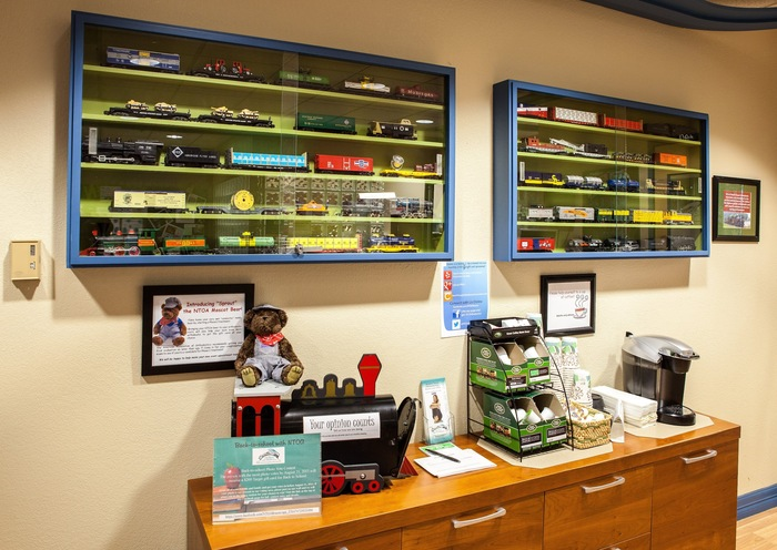 Profile Photos of North Texas Orthodontic Associates 5501 Independence Parkway Suite 201 - Photo 5 of 15