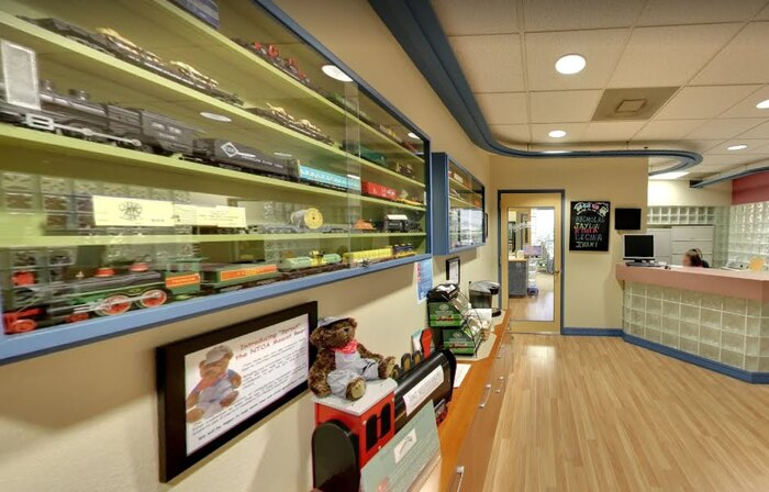 Profile Photos of North Texas Orthodontic Associates 5501 Independence Parkway Suite 201 - Photo 6 of 15
