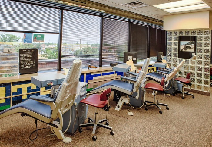 Profile Photos of North Texas Orthodontic Associates 5501 Independence Parkway Suite 201 - Photo 11 of 15