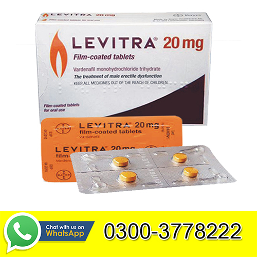 Profile Photos of Levitra Tablets Price in Pakistan   03003778222   Timing Ahmedpur East - Photo 1 of 1