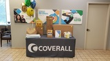 Coverall Commercial Cleaning Services 11900 Bournefield Way, Suite 110
