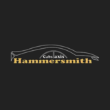 Hammersmith Taxis Cabs, Ipswich