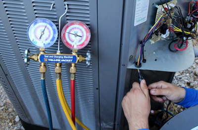 New Album of Tsc Air Cooling & Heating 5255 S. KYRENE RD #6 - Photo 5 of 8