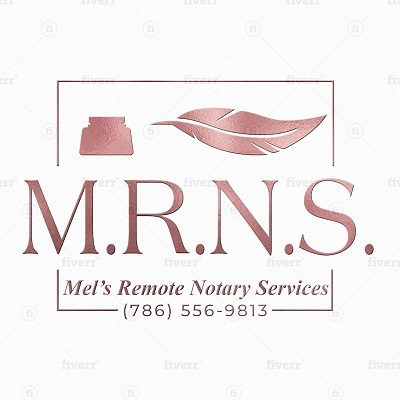 Profile Photos of Mels Remote Notary Services 13818 SW 152 Street, #112 - Photo 7 of 9