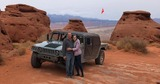 RED ROCK HUMVEE TOURS 1550 West State Street