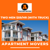 A Rating Moving LLC - Dallas Movers 10935 Estate Ln s110