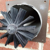 Chimney Sweep & Dryer Vent Cleaning 1101 Main St,