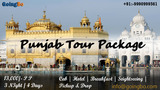 GoingBo Tours Private Limited, Noida