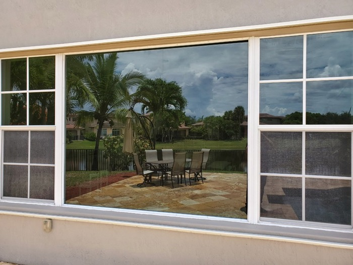 New Album of Southern Glass Protection 5222 NW 110th Ave - Photo 2 of 4