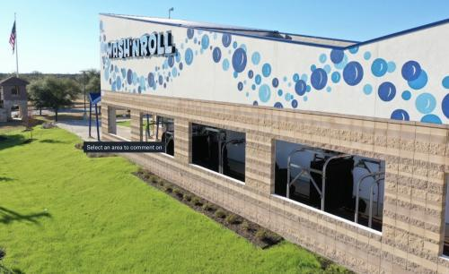 Profile Photos of Wash 'N Roll Express Car Wash 1300 West Pflugerville Parkway - Photo 2 of 4