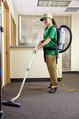 Coverall Commercial Cleaning Services 4820 McGrath Street, Suite 100B