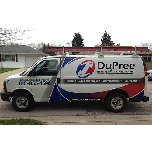 Profile Photos of DuPree Heating & Air Conditioning 104 Sunset Strip - Photo 2 of 4