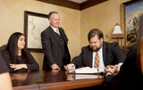 Law Offices of Richard C. McConathy 109 York Ave, #207