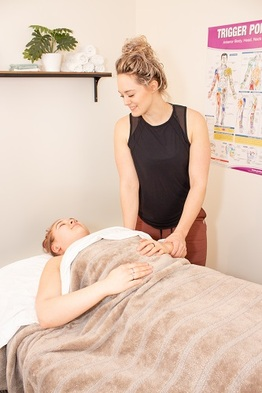 Profile Photos of Muscle Release Massage Therapy Inc. 6768 75 Street Northwest - Photo 4 of 4