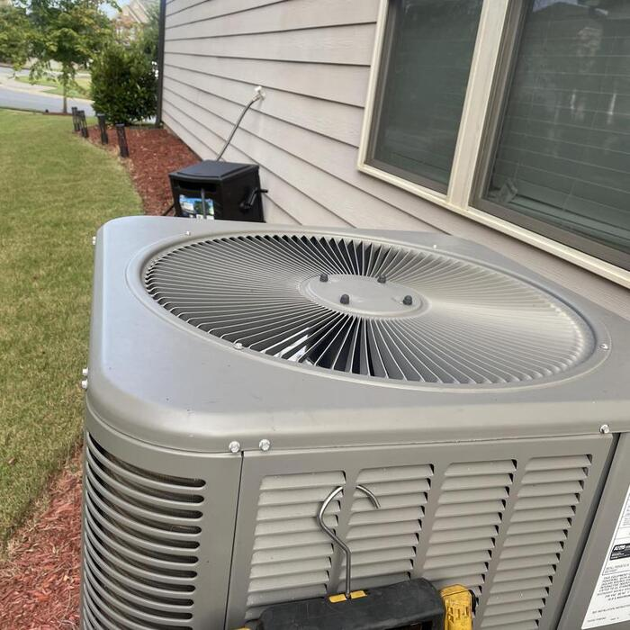Profile Photos of Kennon Heating and Air Conditioning 410 Atlanta Rd Suite A - Photo 2 of 6