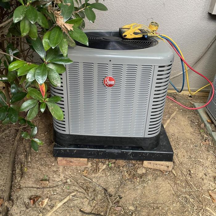 Profile Photos of Kennon Heating and Air Conditioning 410 Atlanta Rd Suite A - Photo 3 of 6