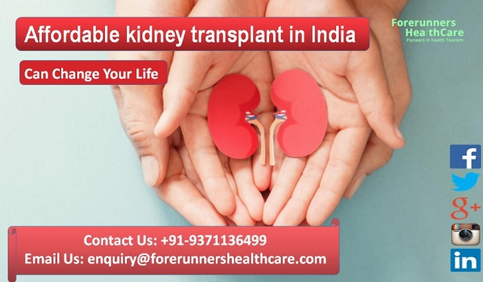 Profile Photos of Affordable kidney transplant in India Can Change Your Life 200 Murray St, Perth WA 6000, Australia - Photo 1 of 1