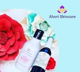 Aheri Skincare - Bethesda Beauty Supply Store 4701 Sangamore Rd suite 100N #2041