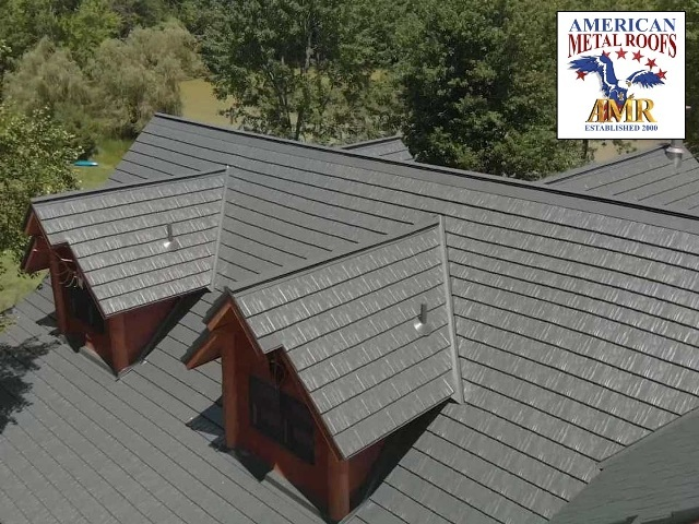 New Album of American Metal Roofs 6140 Taylor Dr E - Photo 3 of 4