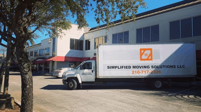 Profile Photos of Simplified Moving Solutions 116 Hidden Fawn - Photo 3 of 3