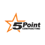 5 Point Contracting Ltd 1 Creekside Drive