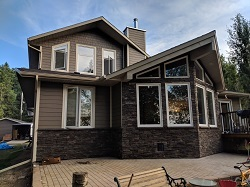 New Album of 5 Point Contracting Ltd 1 Creekside Drive - Photo 1 of 3