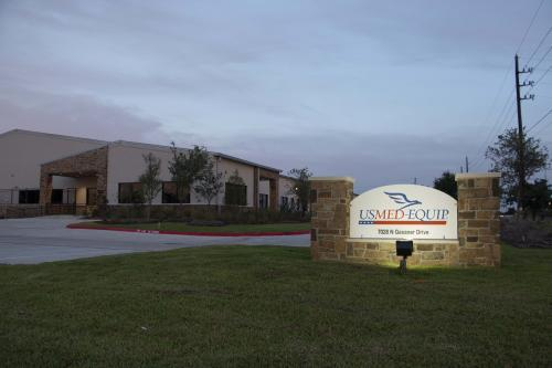 Profile Photos of US Med-Equip, Inc. 7028 Gessner Road - Photo 2 of 3