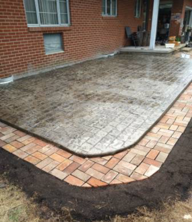 Profile Photos of Richmond Concrete Solutions 7105 carriage pines Dr. - Photo 1 of 1