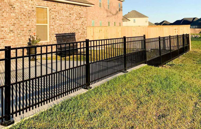 Profile Photos of Fencing USA 36403 Belle Savanne Avenue - Photo 2 of 4