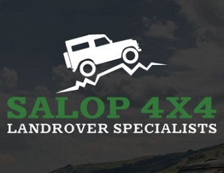 Profile Photos of Salop 4x4 Unit 1 And 2 Block B Foxhall Trade Park Knights Way, - Photo 1 of 1
